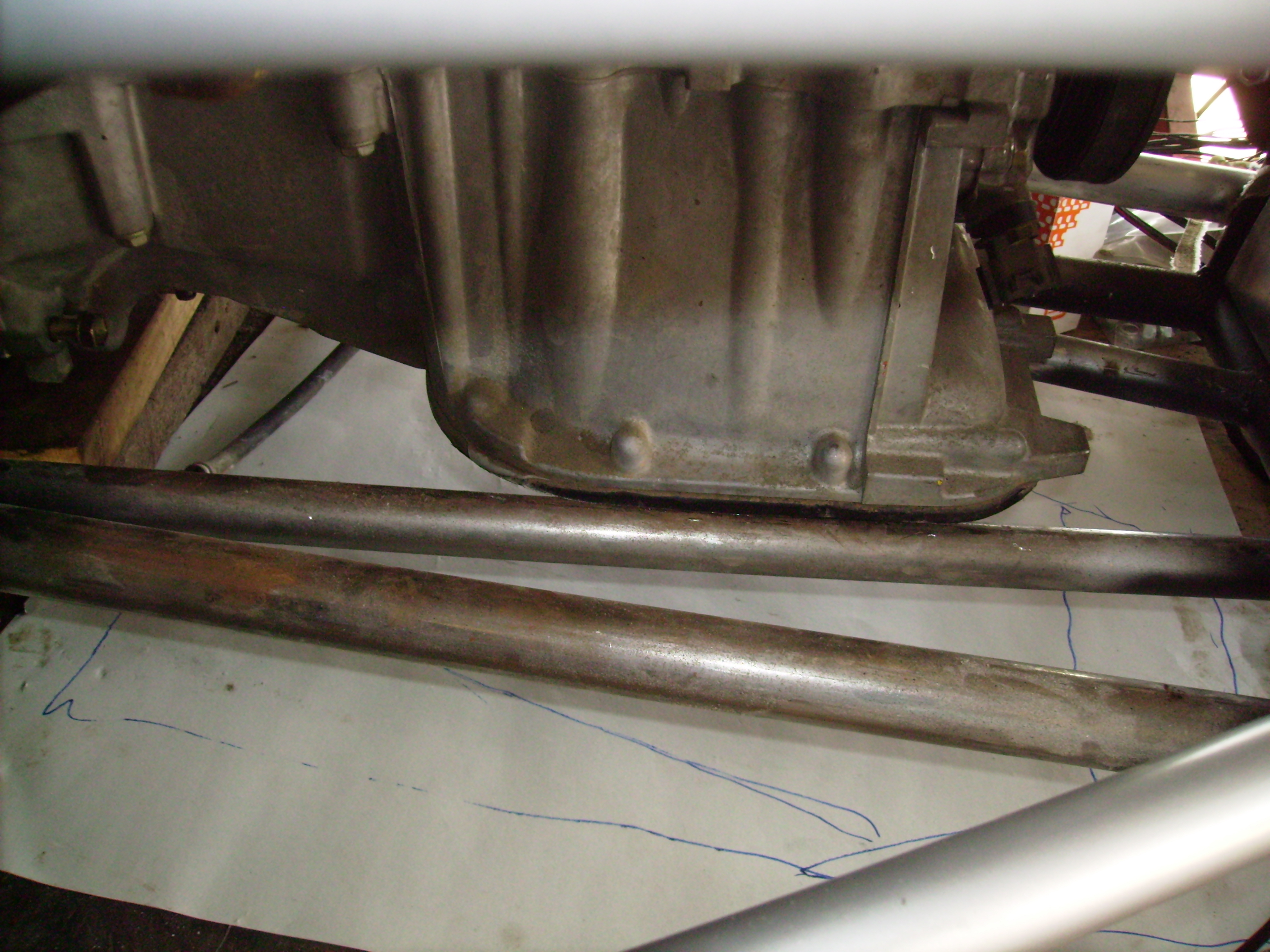 Click image for larger version.  Name:driveline meet chassis 004.JPG Views:43 Size:2.64 MB ID:80493